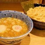 新宿西口に六厘舎系つけ麺店『舎鈴』がOPEN!早速行ってみた。