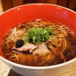 ラーメン店初のミシュラン一つ星!巣鴨『Japanese Soba Noodles 蔦』に行ってきた。