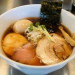 鰹が軸となった究極の魚介系ラーメン!永福町『Bonito Soup Noodle RAIK(ボニートスープヌードルライク)』