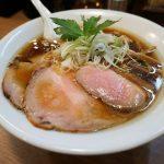 笹塚と幡ヶ谷の間にOPENしたラーメン店『麺屋福丸』は鴨ダシMAXな醤油ラーメンがうまい!