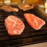焼肉がなんと30円から!?新宿の立ち食い焼肉『治郎丸』に行ってきた。