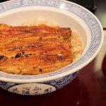 新宿伊勢丹『つきじ宮川本廛』でうなぎを堪能!極上の「中入れ丼」を食べてきた。