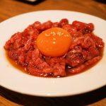 黒毛和牛ユッケが絶品!うまい肉とお酒をしっかり楽しめる新宿の焼肉バル『NO MEAT, NO LIFE 2nd』