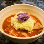 圧巻の濃厚海老スープ!大久保『五ノ神製作所』で海老リッチらーめんを食べてきた!