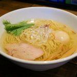 新宿屈指の人気ラーメン店は女子ウケ抜群!カップルでの来店率も高い西新宿のラーメン店『麺屋 翔』