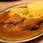 日本で最も古いインド料理店らしい。銀座『ナイルレストラン』でムルギーランチ食べてきた。